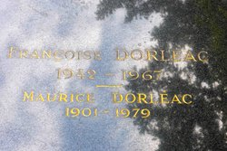 Fran�oise Dorl�ac