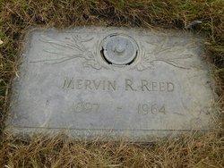 Mervin R Reed, Jr