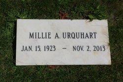 Millie <i>Alley</i> Urquhart