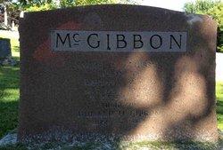 Donald McGibbon