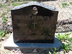 Manuel Peralta, Jr