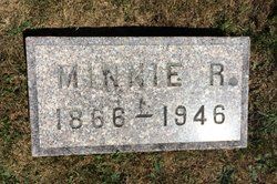Mary E. Minnie <i>Reed</i> Look