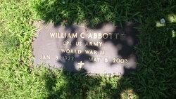 William Copeland Willie Abbott