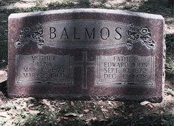 Edward John Balmos