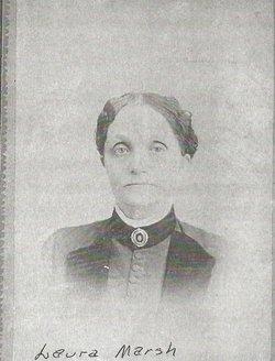 Laura Almelda <i>Smith</i> Bearse