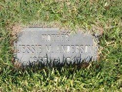 Jessie M <i>Mcintyre</i> Anderson