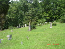 Merrill Chapel United Methodist Church Cemetery
