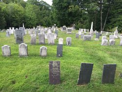 Hebron Churchyard Cemetery