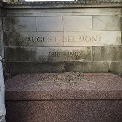 August The Elder Belmont