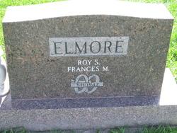 Roy Shaldon Elmore
