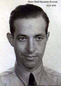 Elmer Raymond Alverson