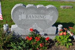 Oakley M Banning, Jr
