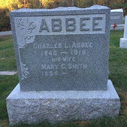 Mary C. <i>Smith</i> Abbee