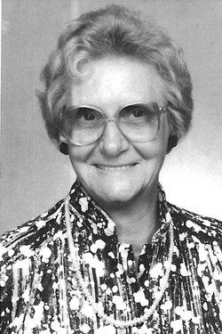 Leona T. <i>Alberts</i> Miller