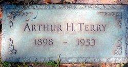 Arthur H Terry