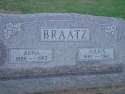 Anna <i>Hopton</i> Braatz
