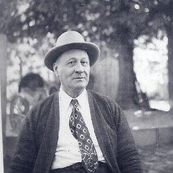 George McClelland Beams