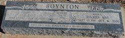 Juanita Mae <i>McCarley</i> Boynton
