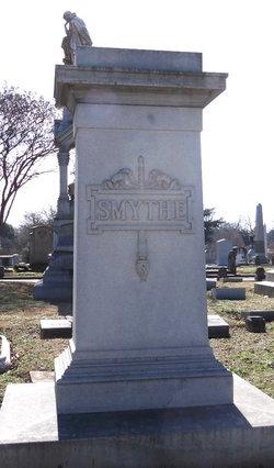 Sara Sallie <i>Ward</i> Smythe