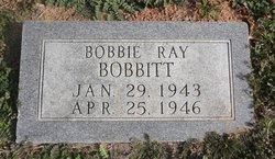 Bobbie Ray Bobbitt