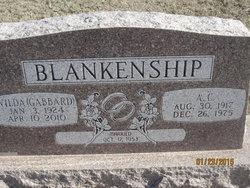A. C. Blankenship