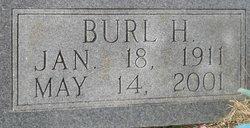 Burl H Ross