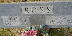 Gracie <i>Collier</i> Ross