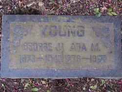 Ada May <i>Plummer</i> Young