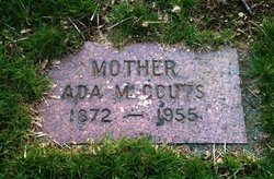 Ada M. Couts