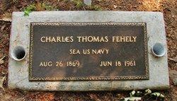 Charles Thomas Fehely