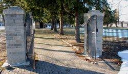 Mennonite Mountain Burial Ground