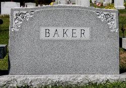 PFC Herman Clarence Baker