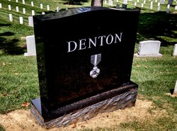 Adm Jeremiah Andrew Denton, Jr