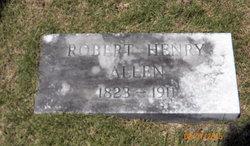 Robert Henry Allen