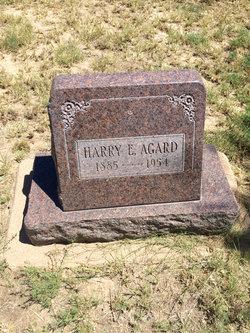 Harry E. Agard