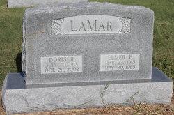 Doris R. <i>Block</i> Lamar