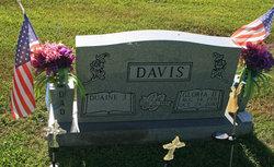 Gloria Dean <i>Russell</i> Davis