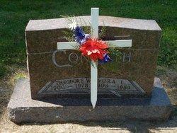 Theodore W Conrath