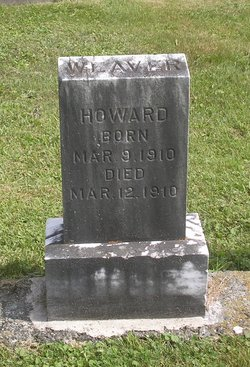 Howard Weaver
