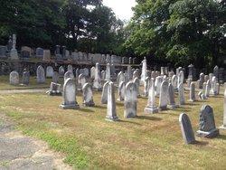 Netherlands Cemetery