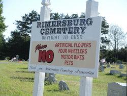 Rimersburg Cemetery