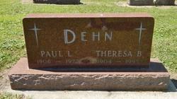 Paul Leonard Dehn