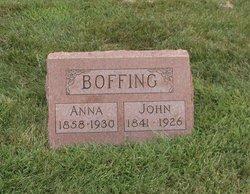 Anna <i>Brayton</i> Boffing