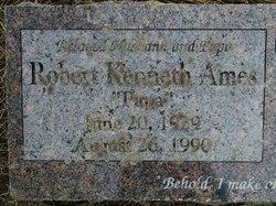 Robert Kenneth Ames