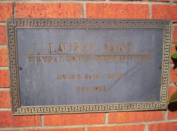 Laurel Oaks Memorial Park