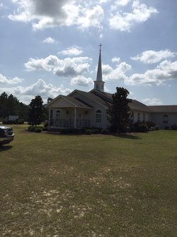 New Enterprise Freewill Baptist Church Cemetery