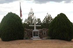 Los Lentes Cemetery
