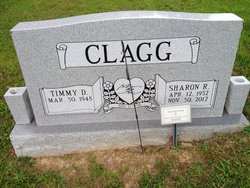 Sharon Renee <i>Kirtley</i> Clagg