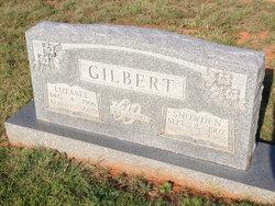 Lutabel <i>Hanks</i> Gilbert