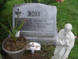 Ralph Francis Boss